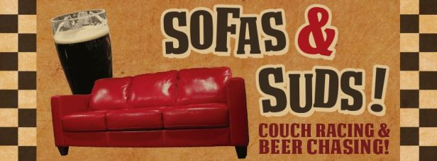 Sofas and Suds