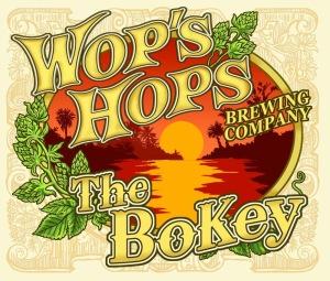 Bokey beer