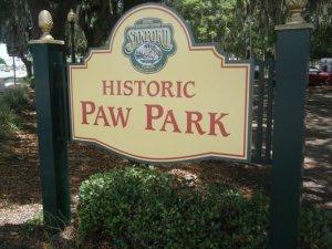 Paw Park 2