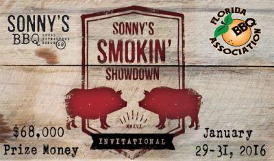 Sonny's Showdown