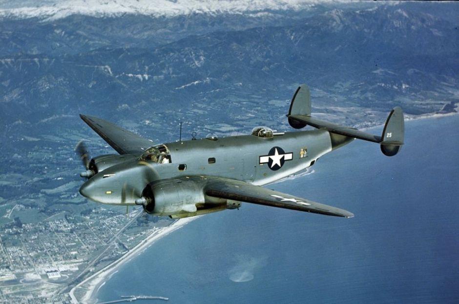 The PV-1 Ventura