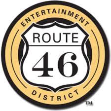 Route 46 logo