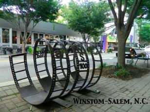 Winston-Salem NC