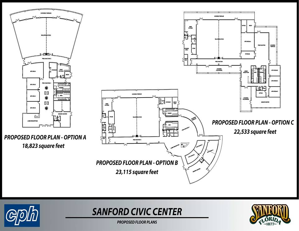 Redevelopment Agency Seeks Input On Events Center Design