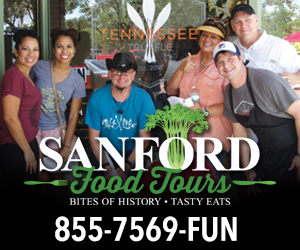 Sanford Food Tours